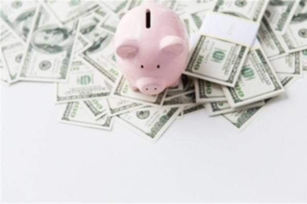 全球企業今年負債 恐增1兆美元