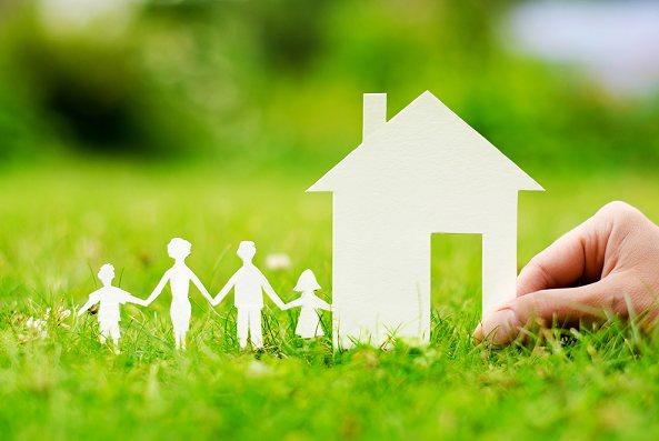 房地產長期投報率佳 吸引買盤